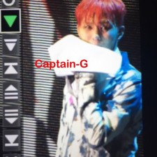 BIGBANG Live in Guangzhou Day 1 2015-05-30 by Captain-G_Official 02