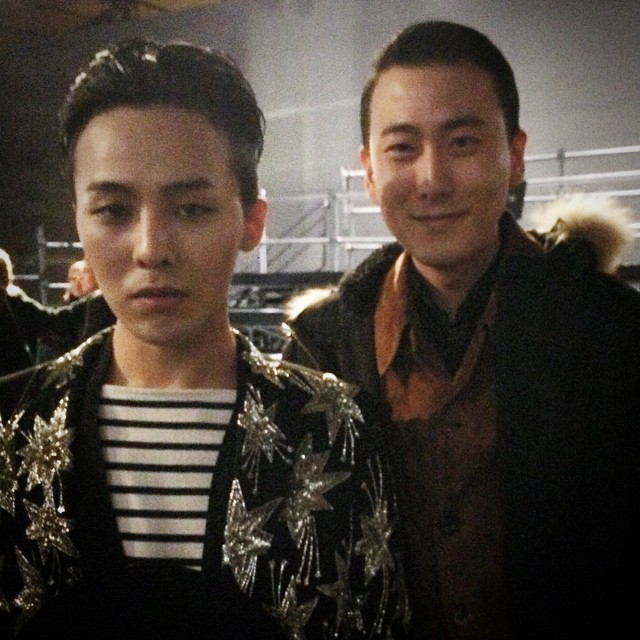 chiaweichoong Instagram with GD Paris 2015-01-25.jpg