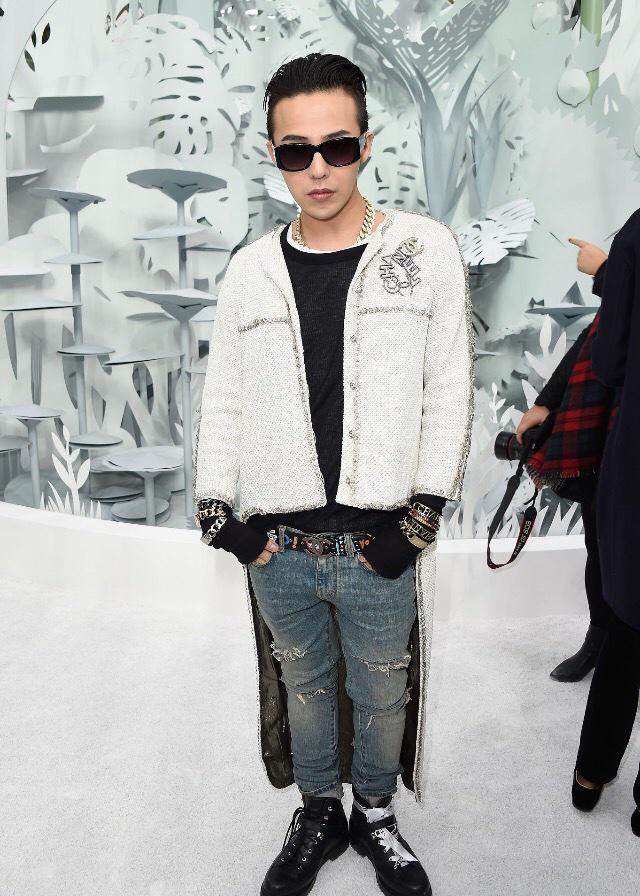 GD Haute Couture Chanel 2015-01-27 - Press - 2.jpg
