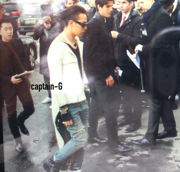 G-Dragon at Chanel Paris 2015-01-27 - 4.jpg