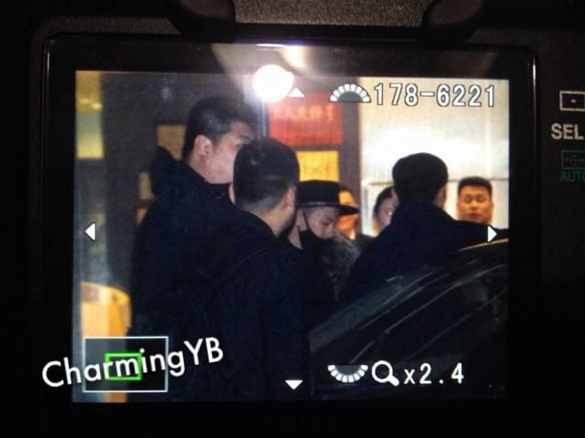 Taeyang Shanghai Arrival 2015-01-23 1.jpg