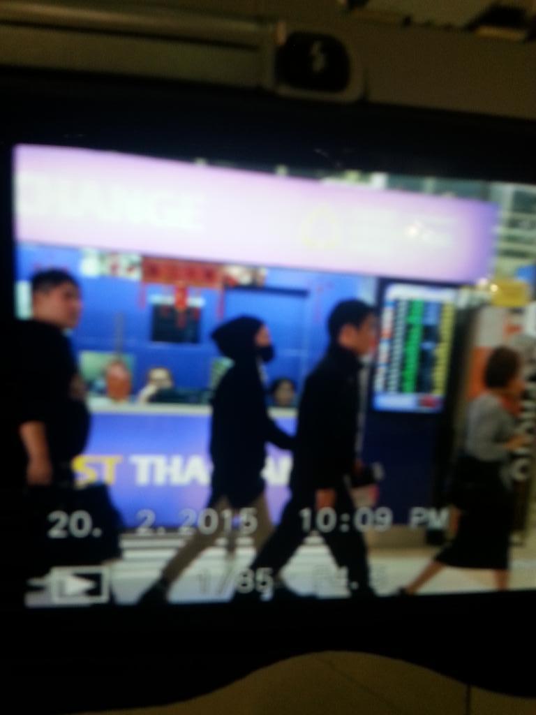 Tae Yang - Bangkok Airport - 20feb2015 -02.jpg