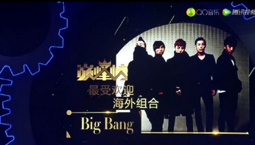 BB QQ Awards