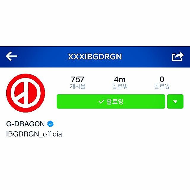 GD Instagram 2015-03-22