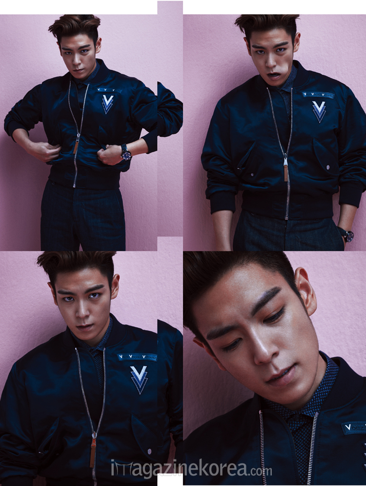 TOP Esquire Korea May 2015 03