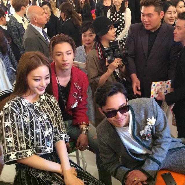 W Korea GDYB 2015-05-04