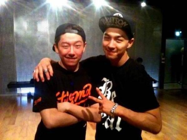 Tae Yang - Hotshot Kosound Twitter - 04jun2015