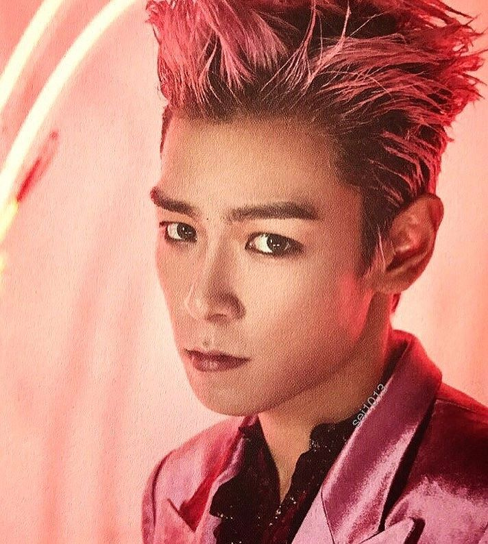 bigbang top 2017 - photo #11