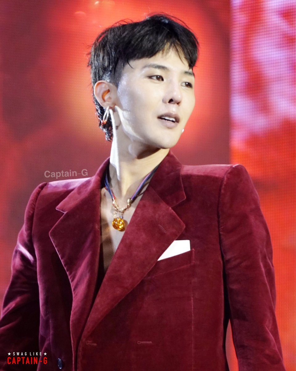 2017-06-24 G-Dragon World Tour 2017 [ACT III M.O.T.T.E] in Singapore Day 1 (2)