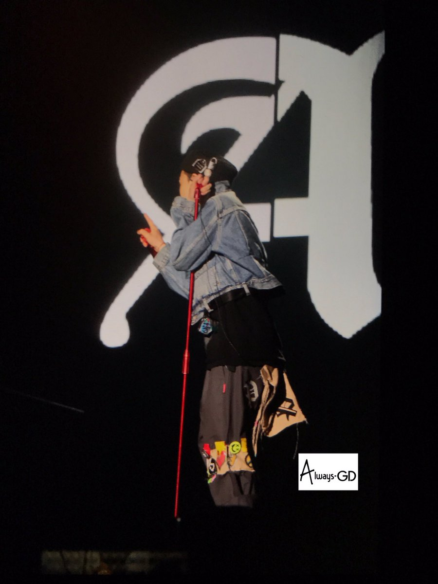G-Dragon Soundcheck LA 2017-07-14 (2)