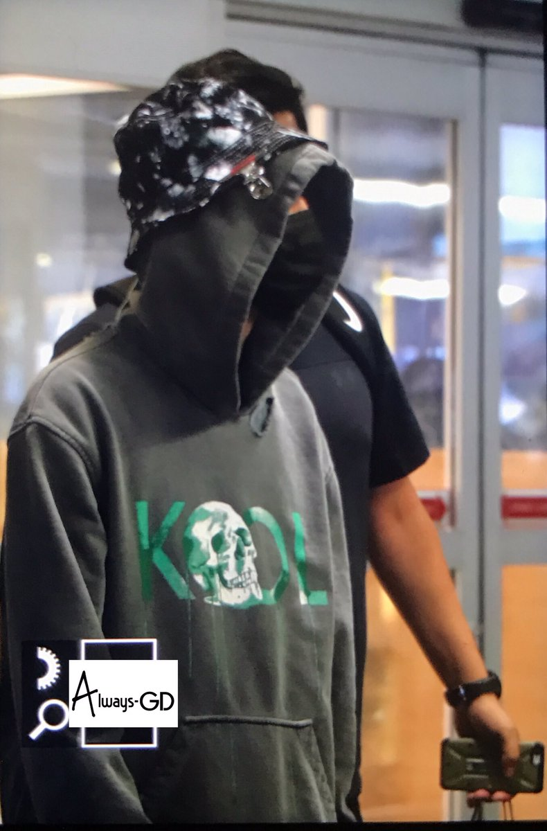 GD Arrival in New York from Miami 2017-07-26-27 (3)