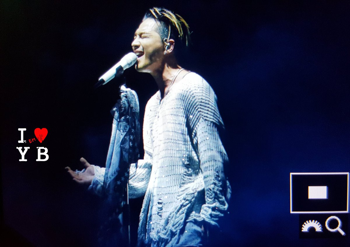 YB WHITE NIGHT Japan Day 2017-07.08 (2)