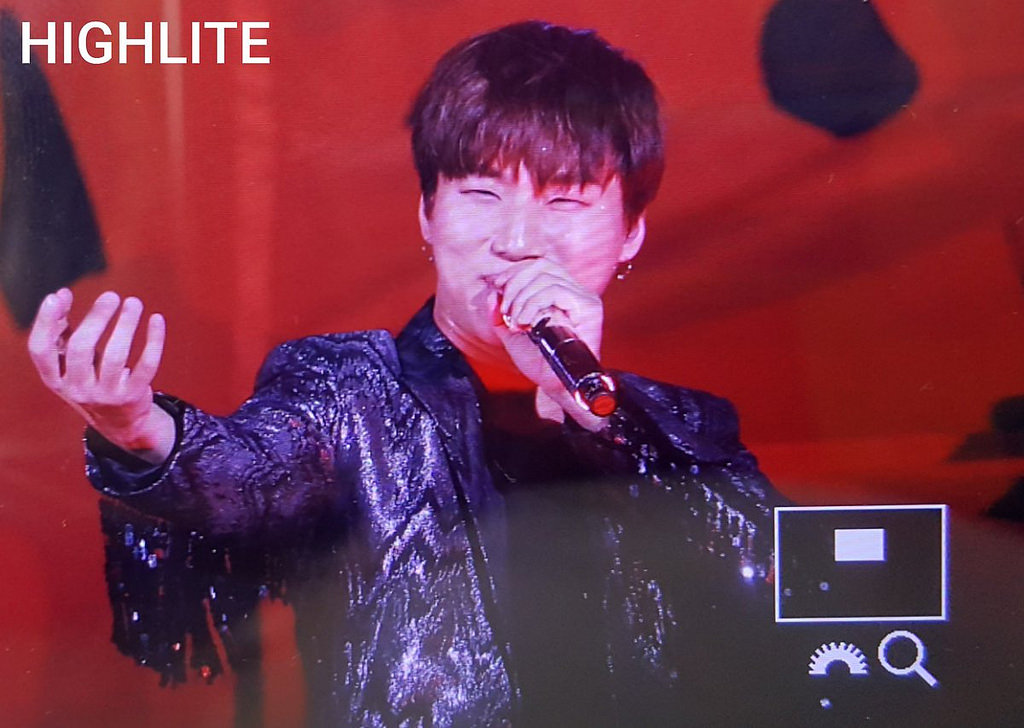 Daesung A-Nation Japan (5)