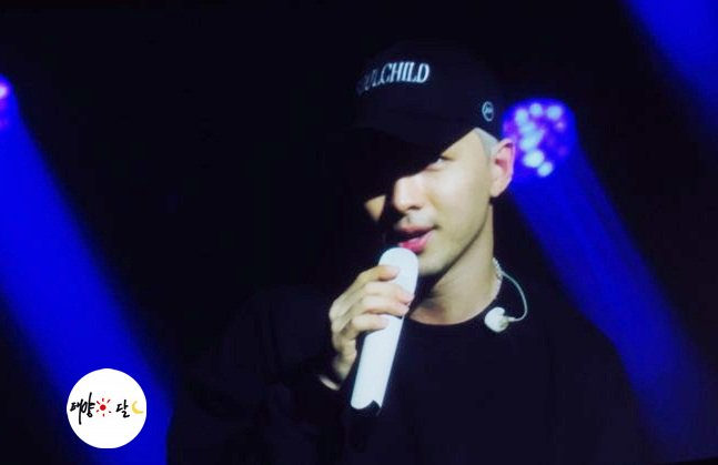 Taeyang Soundcheck Chicago 2017-09-03 (3)
