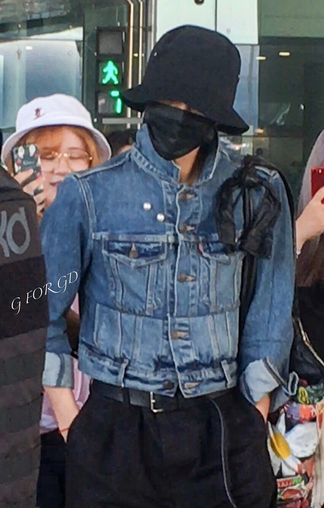 G-Dragon Arrival Seoul from Jakarta 2017-09-04 (43)