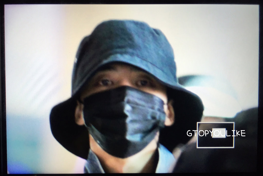 G-Dragon Arrival Seoul from Jakarta 2017-09-04 (34)