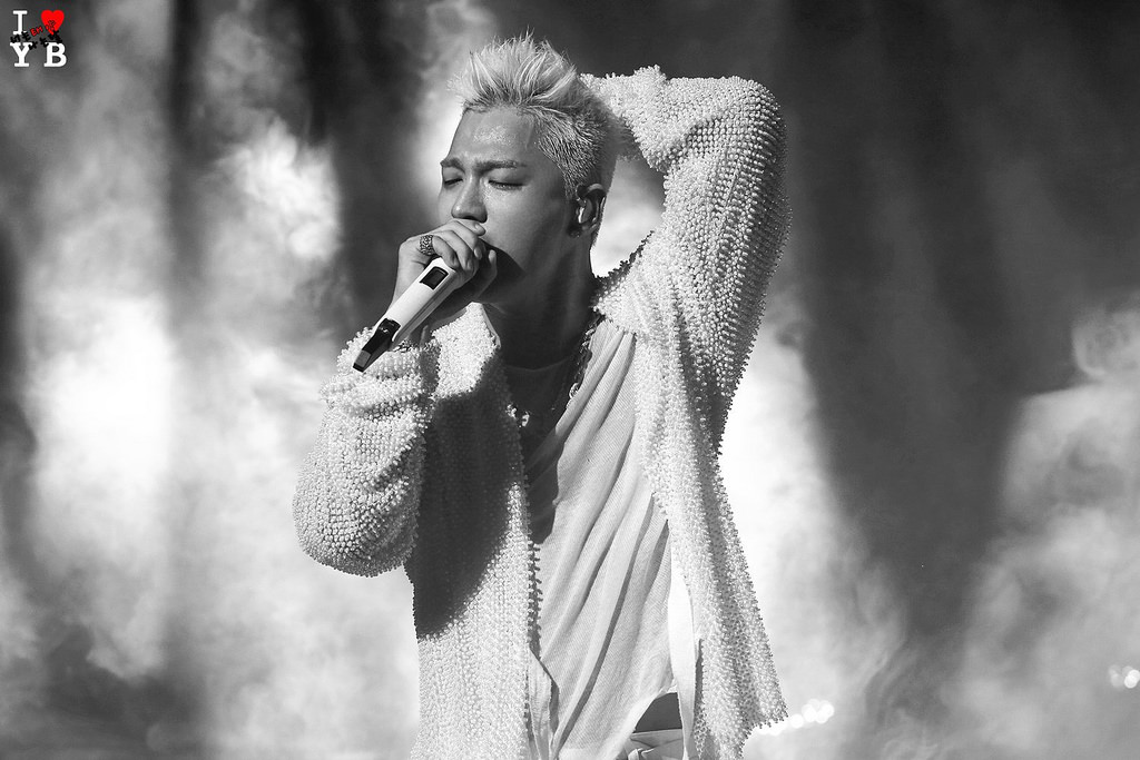 Taeyang WHITE NIGHT in Vancouver Day 2 2017-09-15 (2)