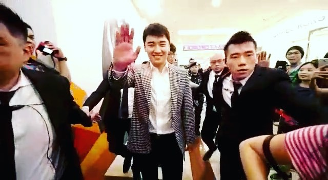 Seungri Instagram Feb 6, 2018 1:02pm