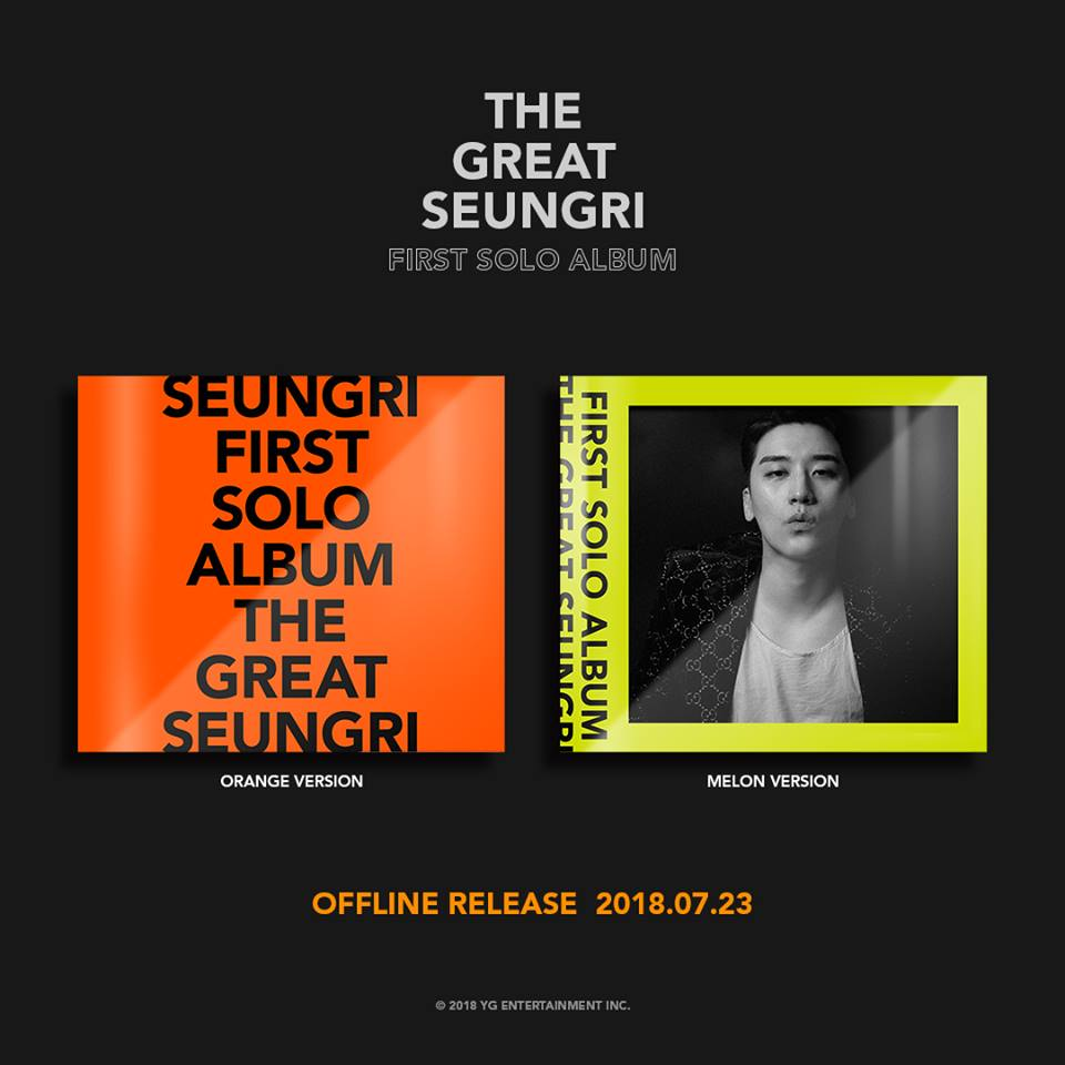 Seungri THE GREAT SEUNGRI Solo Album 2018.jpg