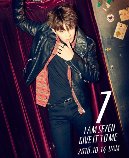 se7en give it to me