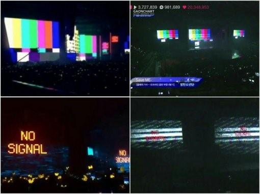 Gaon BTS BIGBANG plagiarism