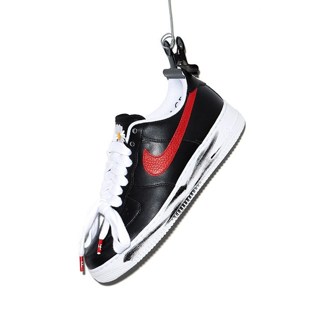 Where to Buy G Dragon's PEACEMINUSONE x Nike Air Force 1