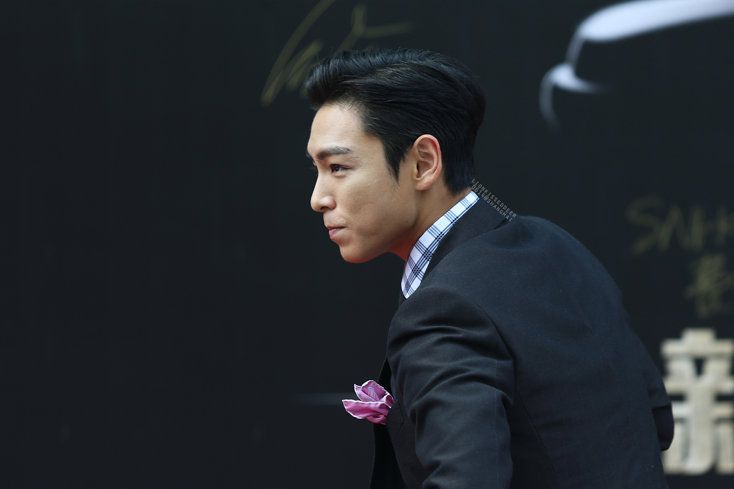 TOP Shanghai Press Con OUT OF CONTROL 2016-06-14 (47)