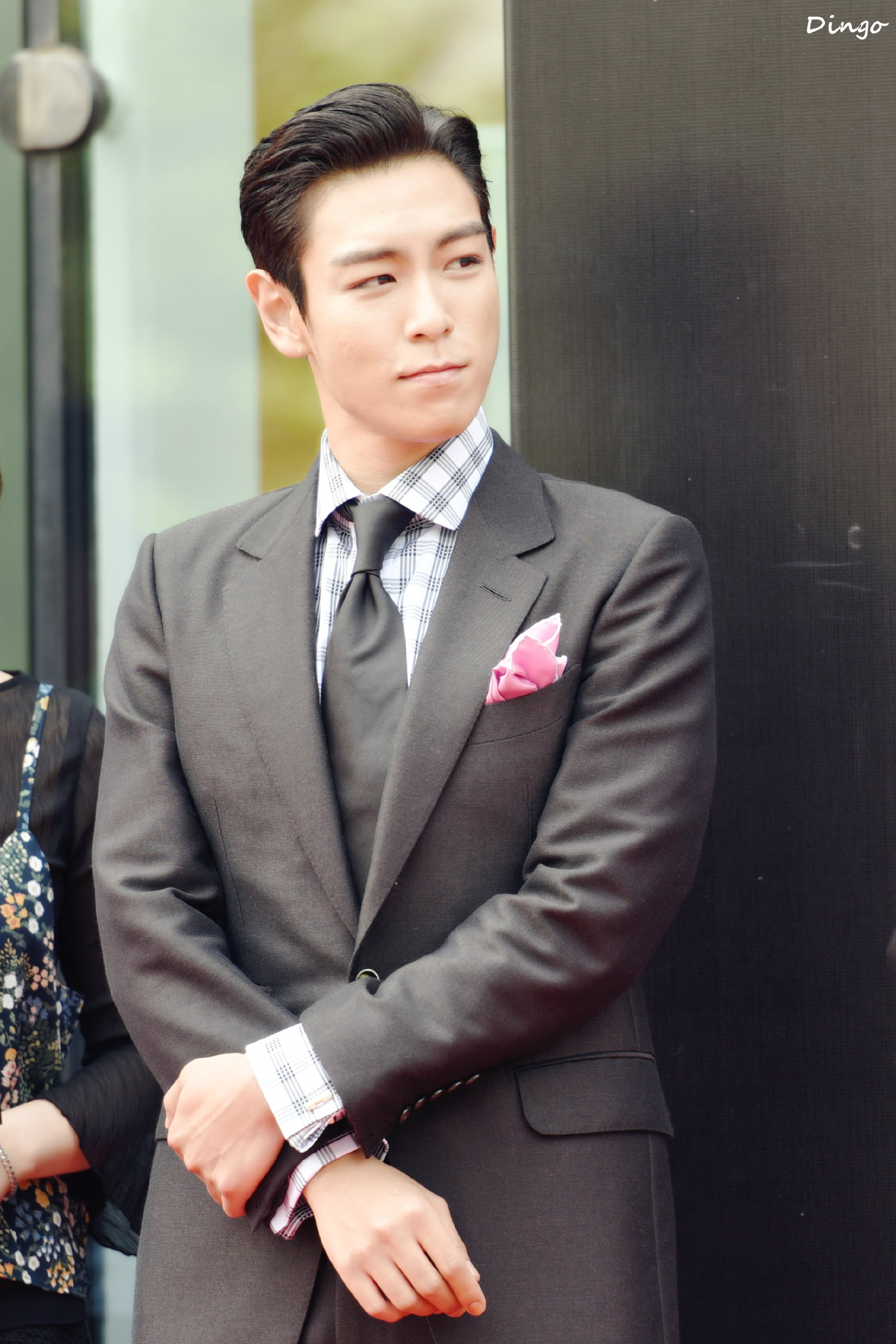TOP Shanghai Press Con OUT OF CONTROL 2016-06-14 (66)