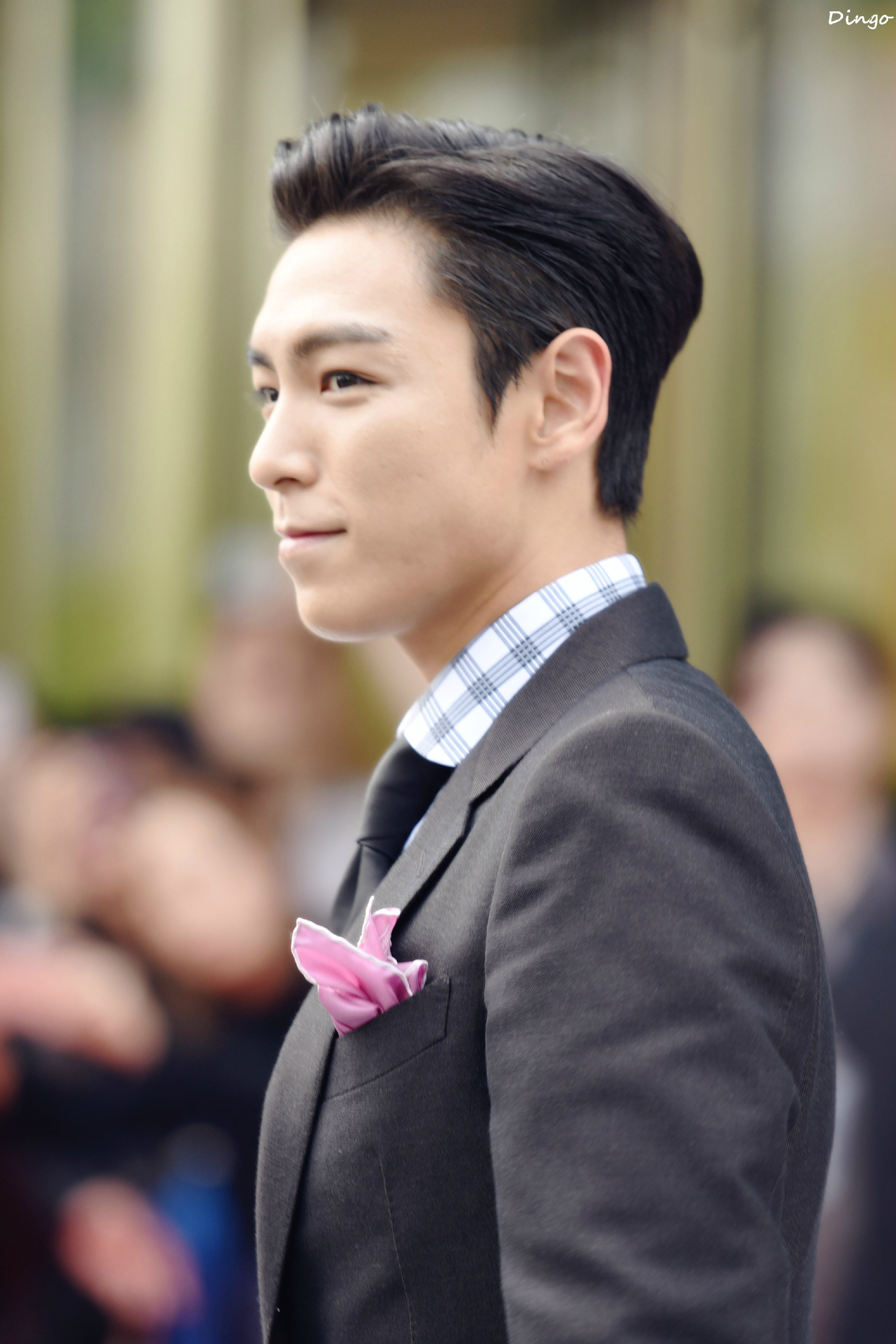 TOP Shanghai Press Con OUT OF CONTROL 2016-06-14 (72)