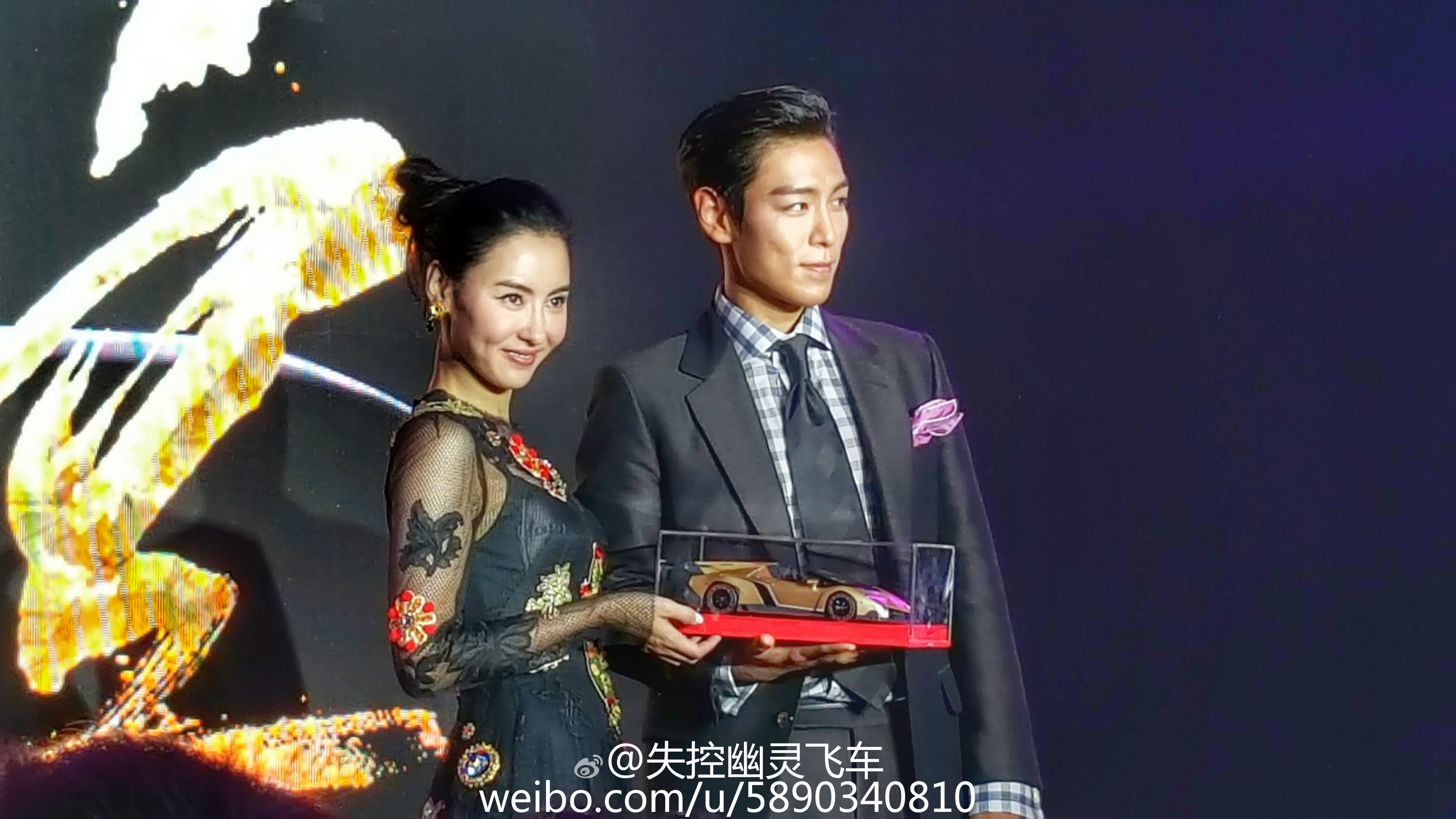 TOP Shanghai Press Con OUT OF CONTROL 2016-06-14 (102)