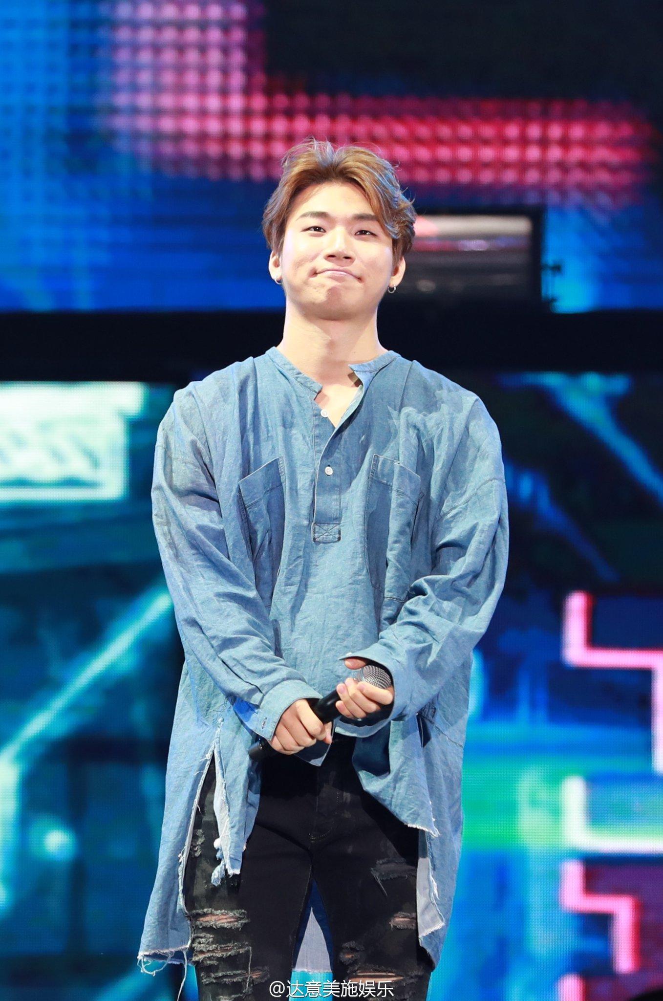 BIGBANG FM Guangzhou Day 2 2016-07-08 (71)