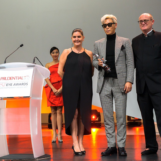TOP - Prudential Eye Awards - 20jan2015 - marinabaysands - 01.jpg