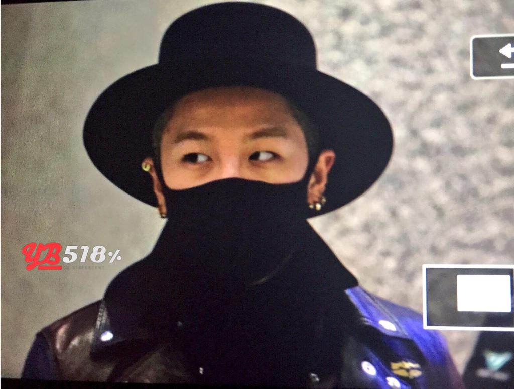 Tae Yang - Incheon Airport - 25jan2015 - YB 518% - 02.jpg