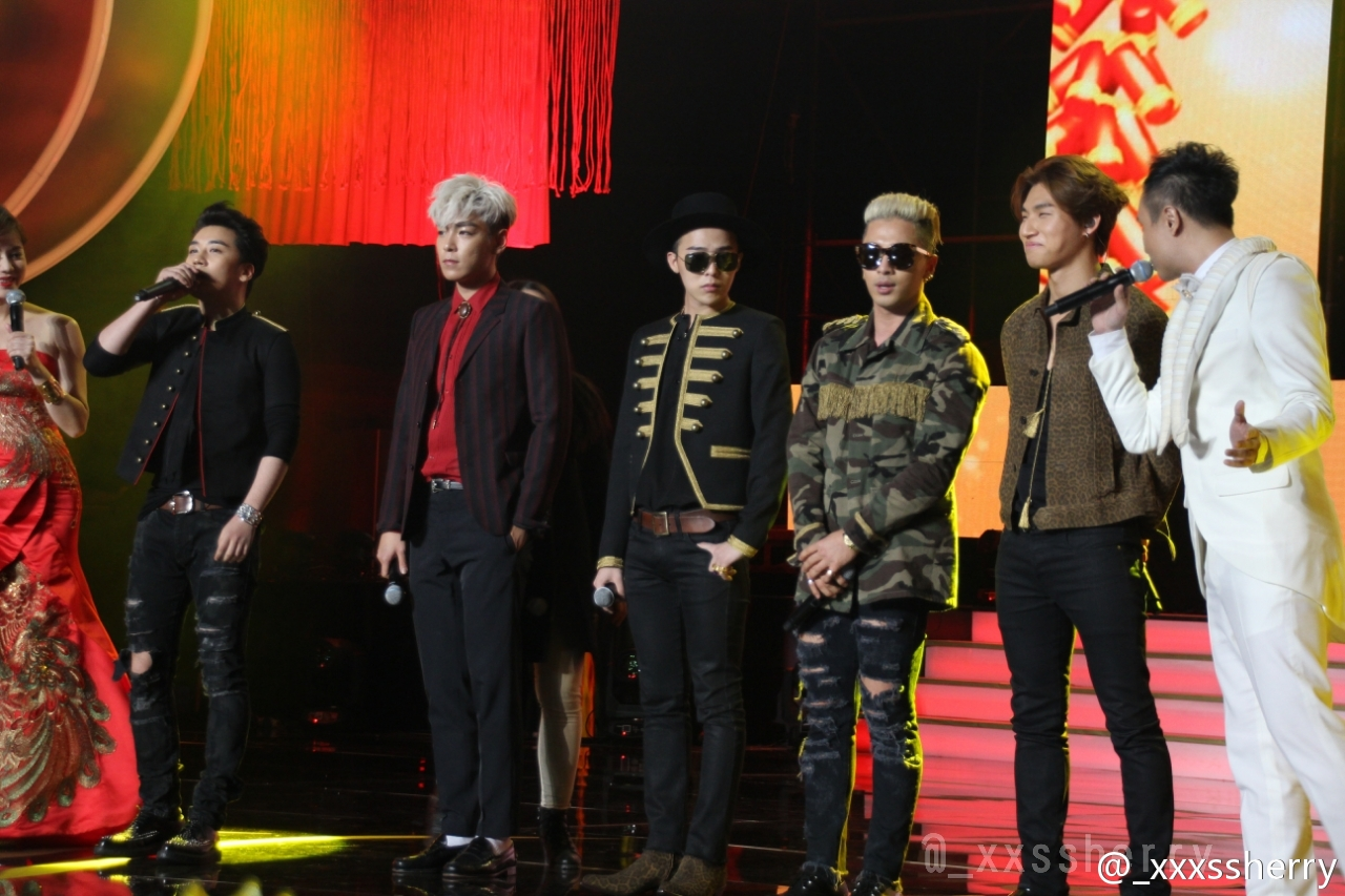 BIGBANG - Dragon TV Lunar New Year Special - Pre-Recording - 30jan2015 - _xxxssherry - 01.jpg