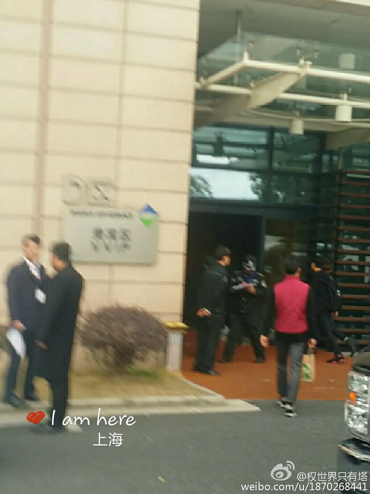 BIGBANG - Shanghai Airport - 31jan2015 - ?????? - 01.jpg