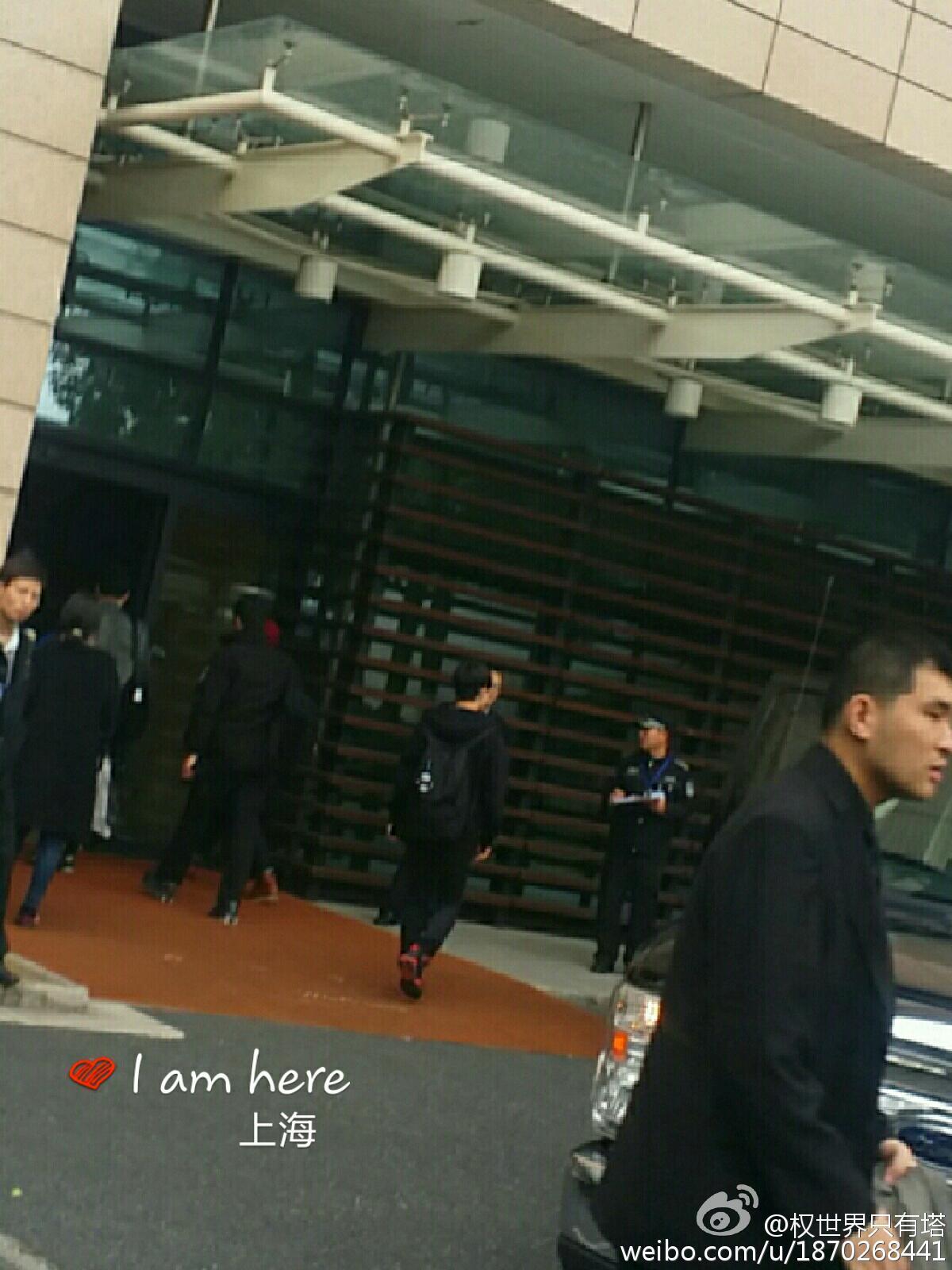 BIGBANG - Shanghai Airport - 31jan2015 - ?????? - 03.jpg