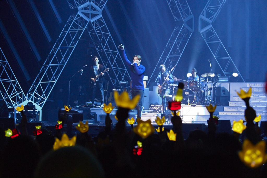 Daesung Tokyo Rehearsal 01 Feb 2015 by YGEX.jpg