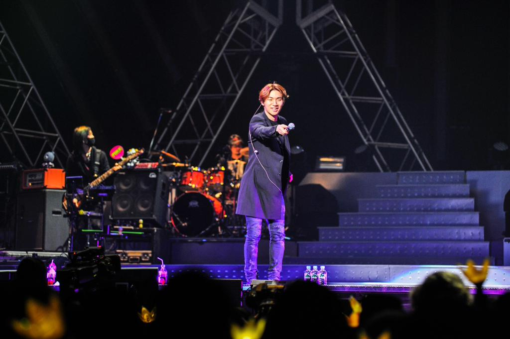 Dae Sung - Encore!! 3D Tour 2015 - 10feb3015 - REHEARSALS YGEXstaff 02.jpg