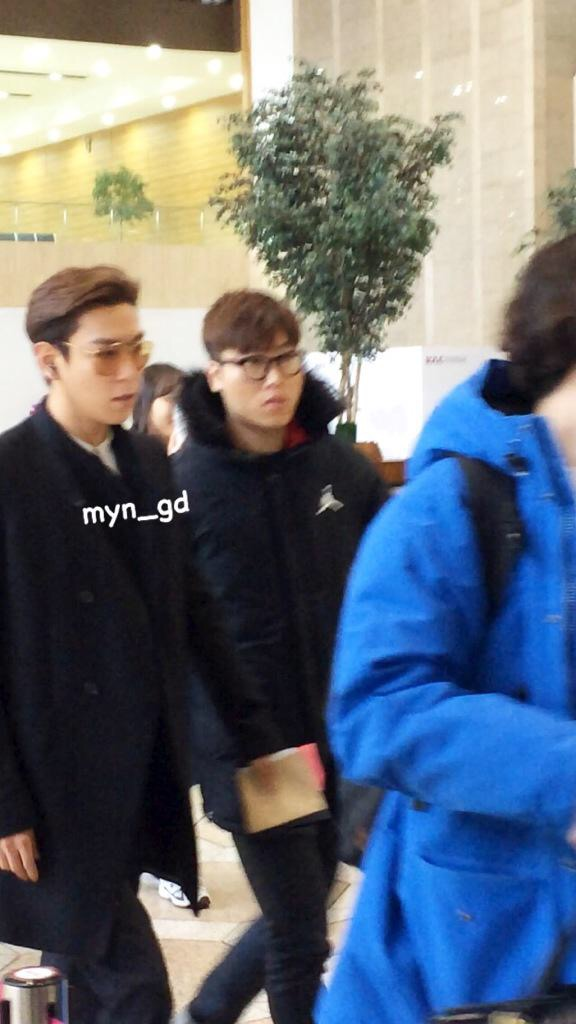 TOP Gimpo Airport to Haneda 2015-02-27 02.jpg