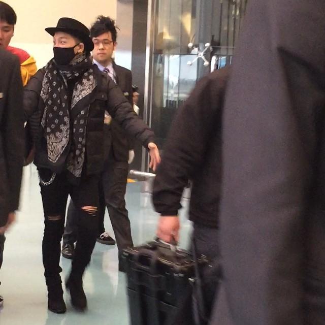 Tae Yang - Taipei Airport - 02mar2015 - __manami0518__ - 01.jpg