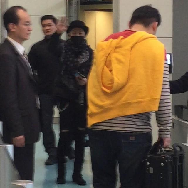 Tae Yang - Taipei Airport - 02mar2015 - __manami0518__ - 03.jpg