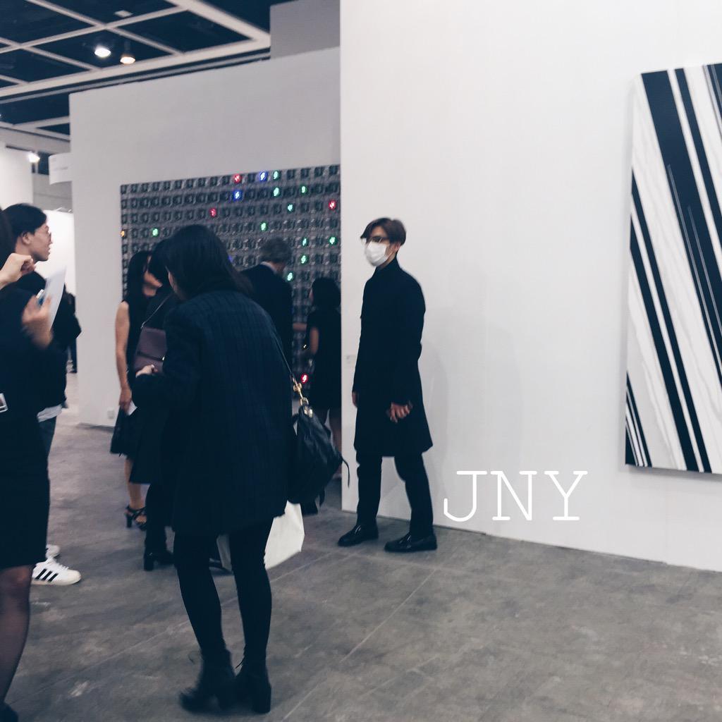 Jenny_Xueqi TOP Art Basel HK 2015-03-13 03.jpg