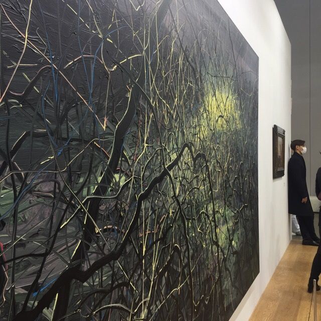 TOP Art Basel 2015-03-13 by IBJNY G weibo