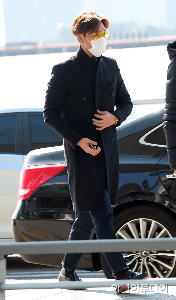 TOP - Incheon Airport - 13mar2015 - Asiatoday - 02.jpg
