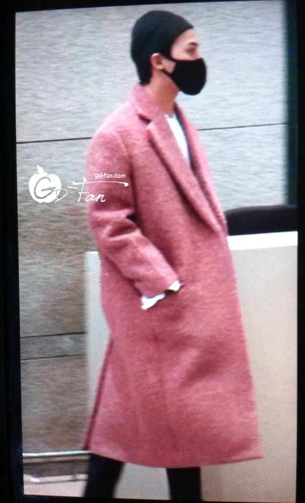 Big Bang - Incheon Airport - 22mar2015 - G-Dragon - GD Fan - 01.jpg