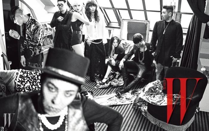 G-Dragon - W Korea - Mar2015 - wkorea - 03.jpg