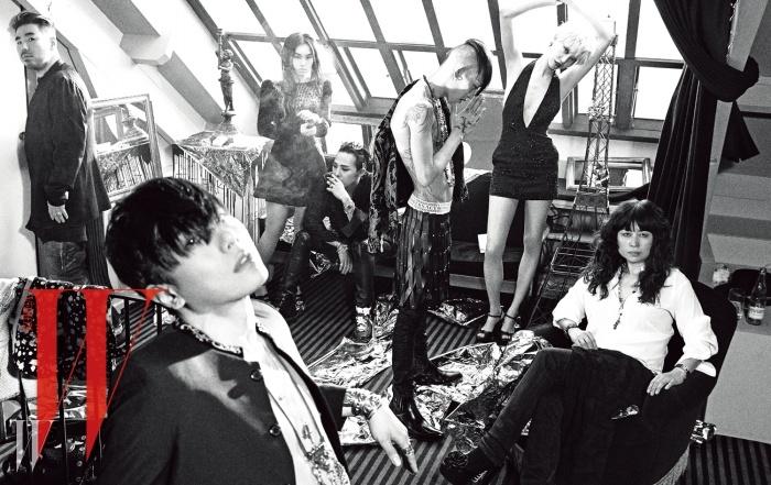 G-Dragon - W Korea - Mar2015 - wkorea - 04.jpg