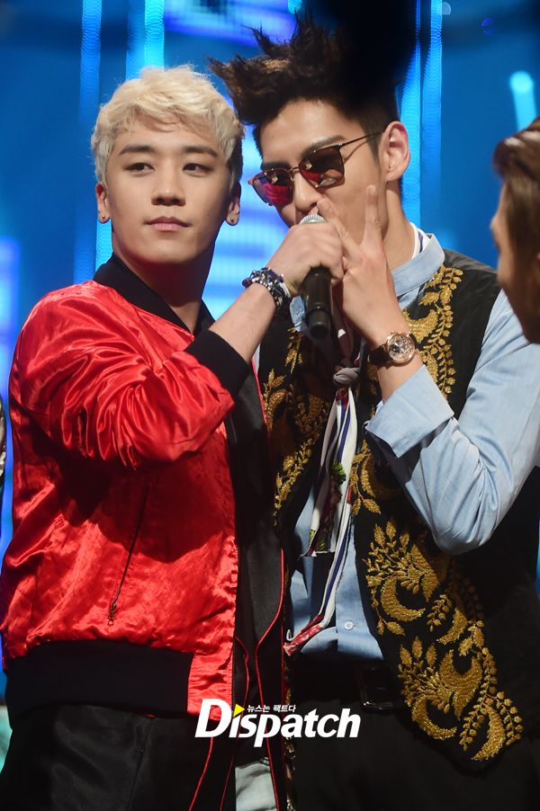 Big Bang - Mnet M!Countdown - 07may2015 - Dispatch - 05.jpg