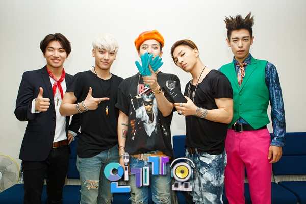 BIGBANG Inkigayo win 02.jpg