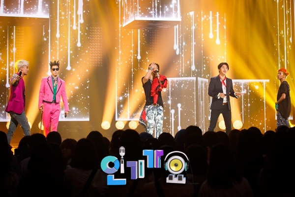 Big Bang - SBS Inkigayo - 10may2015 - SBS - 04.JPG